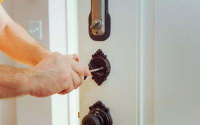Ślusarz – otwieranie zamków mieszkań
